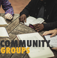 Men's focus community group