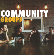 BridgeCity Church near Mill Creek Community Groups meet weekly for Fall & Spring Terms