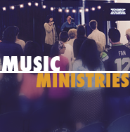 BridgeCity Music & Worship Ministry