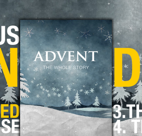 Advent Sermon Series at BridgeCity Church | Snohomish WA Church