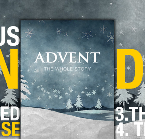 Snohomish WA Church | BridgeCity Advent Series