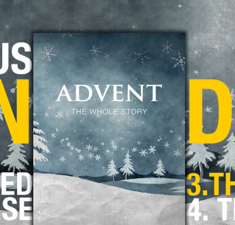 Advent 2015 Mill Creek Church | BridgeCity