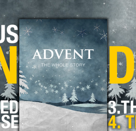 Mill Creek WA Church Advent Series | BridgeCity